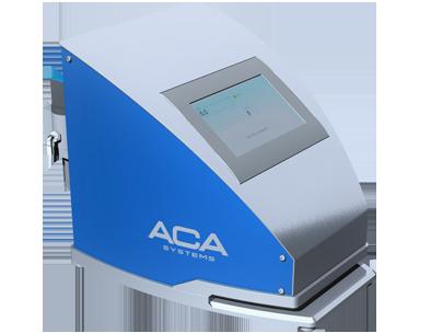 air permeability analyzer aca permi lab