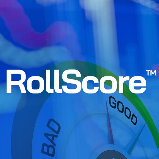 rollscore logo