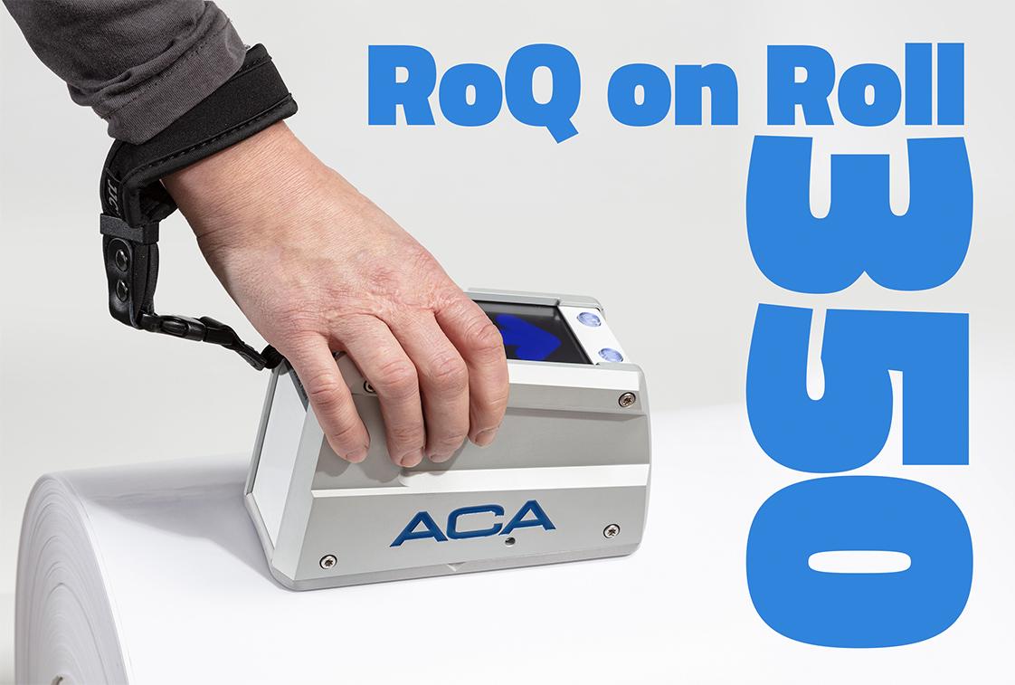roll quality analysis tool
